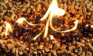 imagen de mi estufa huele a humo